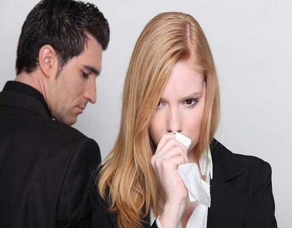5 señales de agresividad encubierta