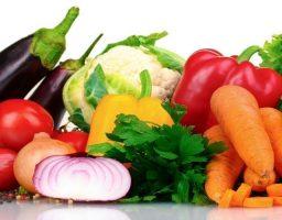 7 beneficios de los alimentos alcalinos