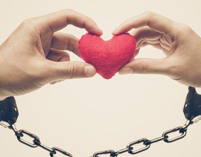 Codependencia emocional: síntomas y características