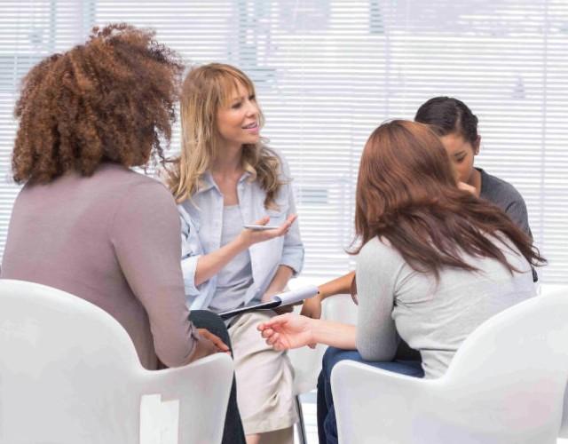 Psicología en grupo: motivos y funciones