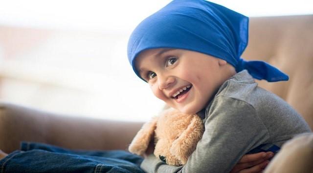 leucemia infantil
