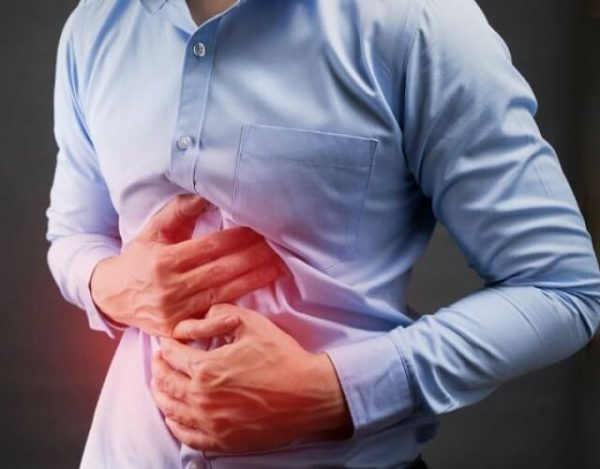 Acidez de estómago