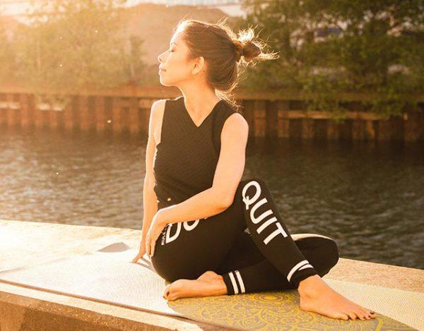 6 Beneficios del Chi Kung