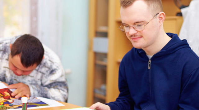 Discapacidad intelectual: deficinión y tipos