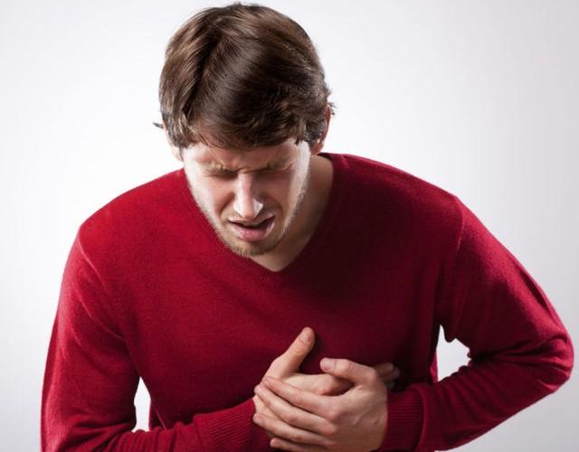 hipertrofia ventricular izquierda: causas y síntomas