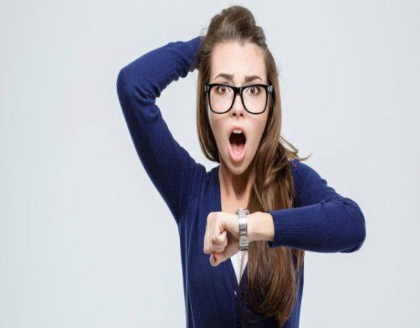 Impuntualidad: Cómo es y qué esconde este hábito