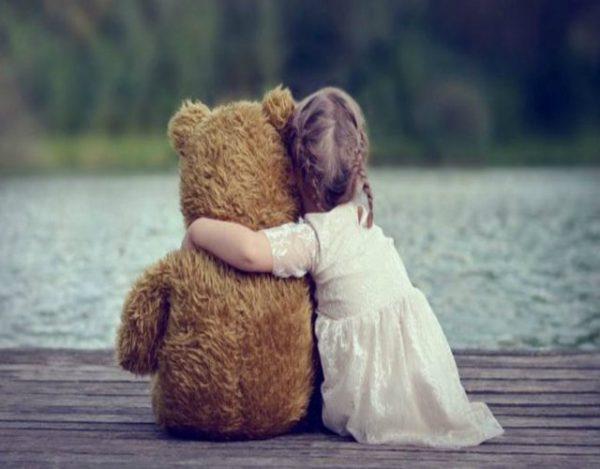 Los abrazos: Tipos y sus beneficios