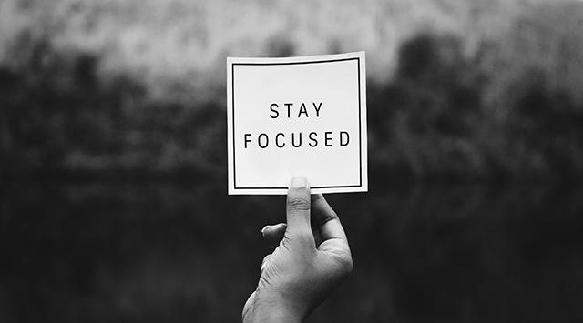 Motivación es la clave para mejorar.