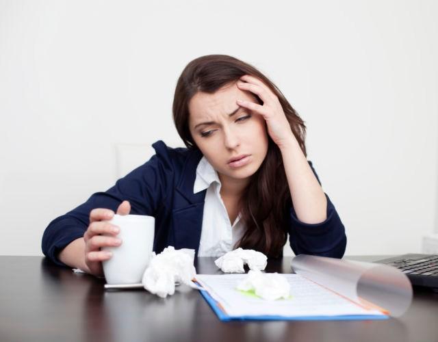 que es apatía: síntomas y causas