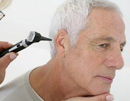 Síntomas de pérdida de audición