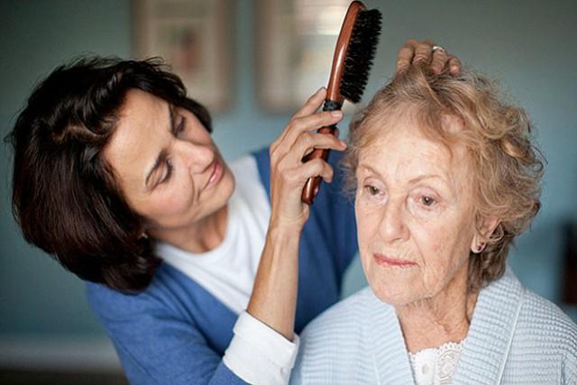 Alzheimer: Síntomas y causas