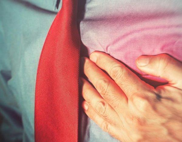 Aneurisma de aorta: causas y síntomas