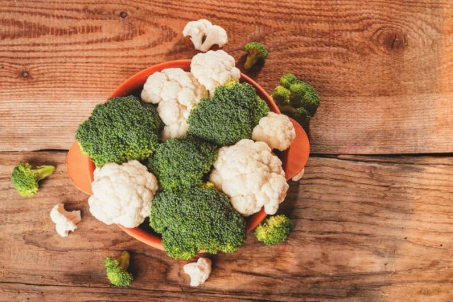 6 mejores antioxidantes naturales