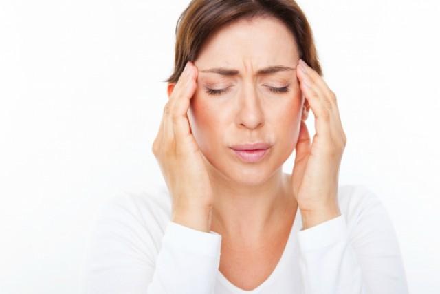 Cefaleas: Causas. síntomas y tratamiento