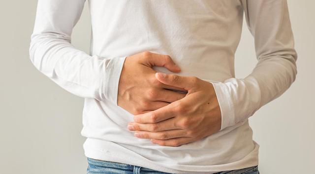 Causas de gases intestinales