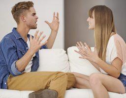 Resolver los problemas de pareja de forma inteligente