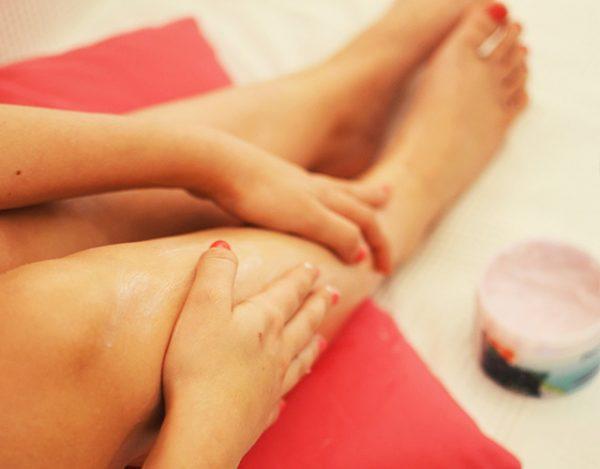Retención de líquidos en las piernas: Causas y tratamiento