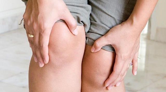 Causas de retención de líquidos en las piernas.