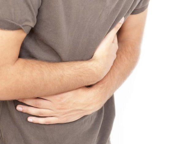 Síntomas de lombrices intestinales