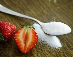 Sustitutos de azúcar o edulcorantes