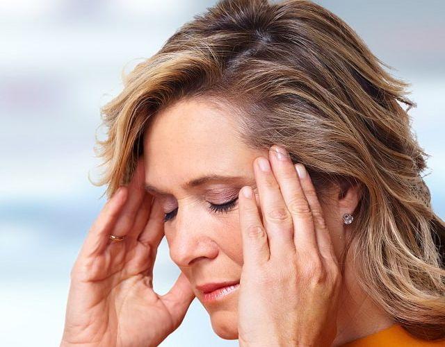 La etapa de la postmenopausia