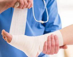 Remedios para la torcedura de tobillo