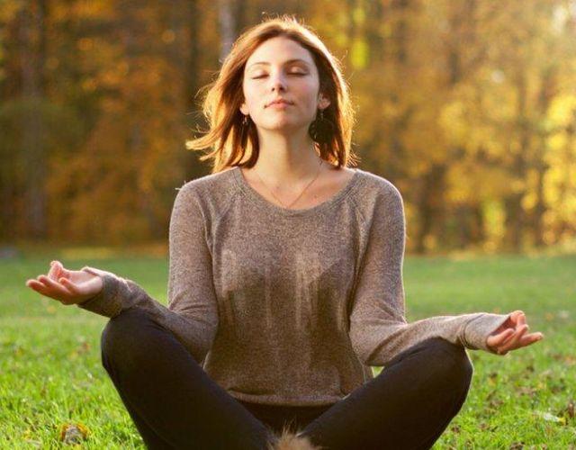 Técnicas de relajación para el estrés