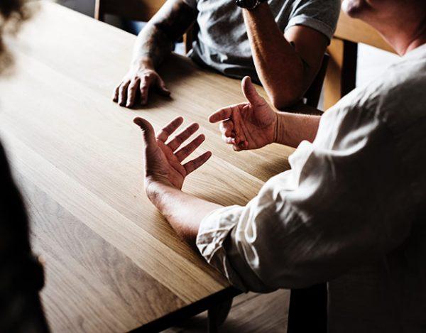 La diferencia entre aceptación y resignación