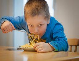 colesterol alto en niños