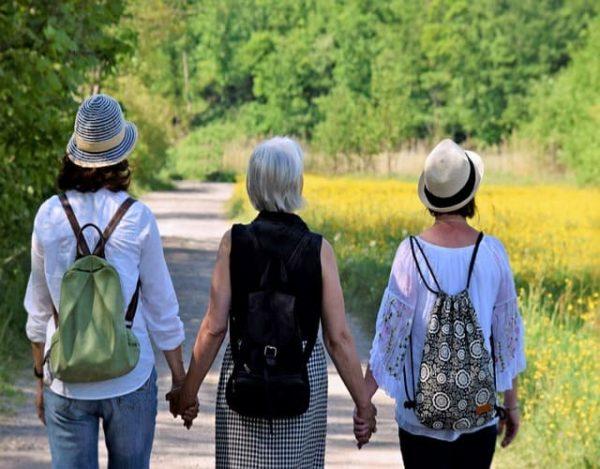 Dieta para menopausia adelgazar