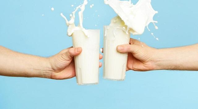 Alergia a la lactosa