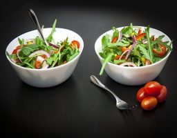 alimentos coagulación sanguínea