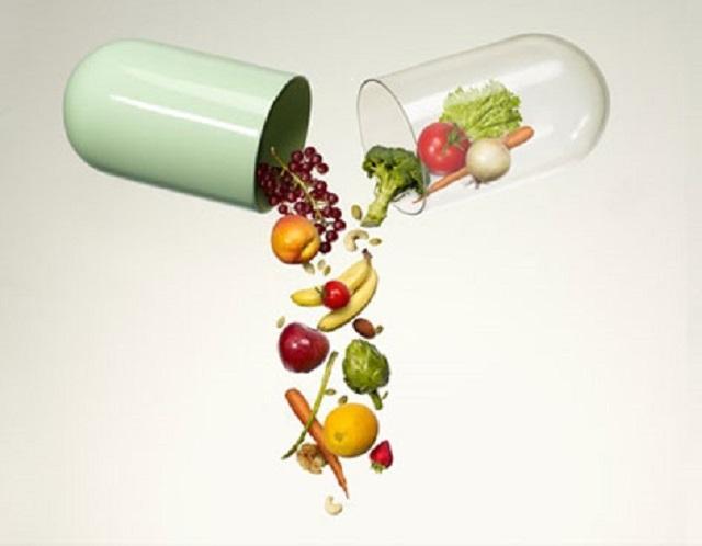 Tomar medicamentos: