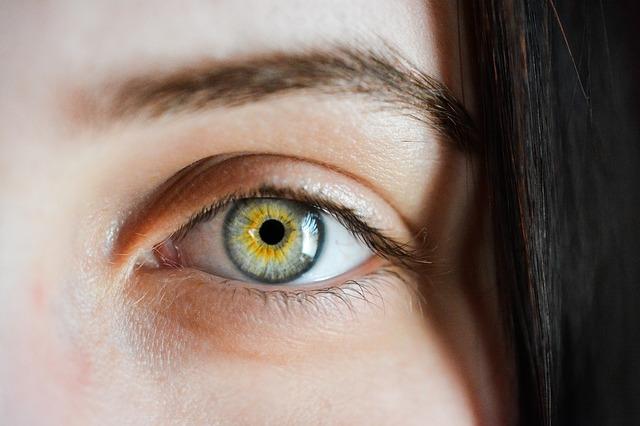Causas de visión borrosa