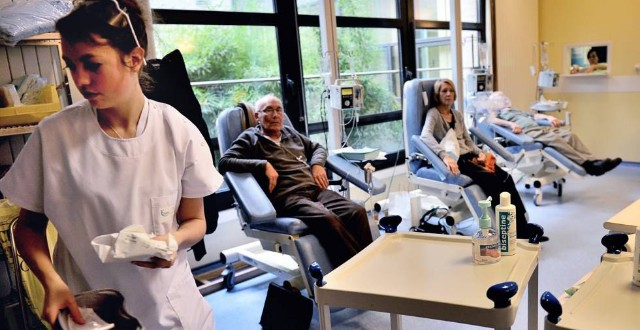 Efectos de la quimioterapia
