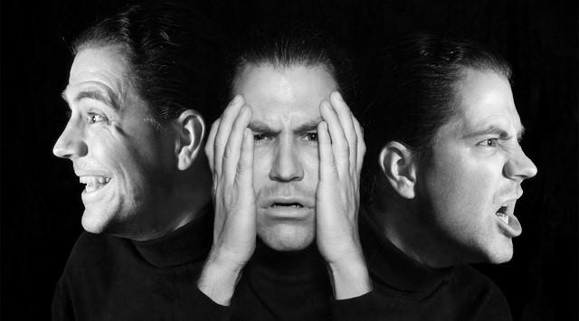 Trastorno ciclotímico