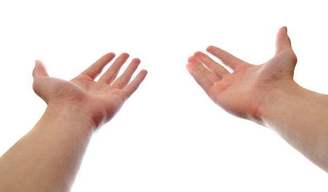 temblores en las manos