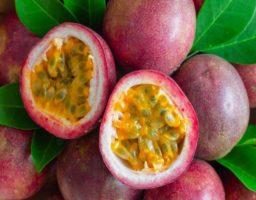 Beneficios de la fruta de la pasión