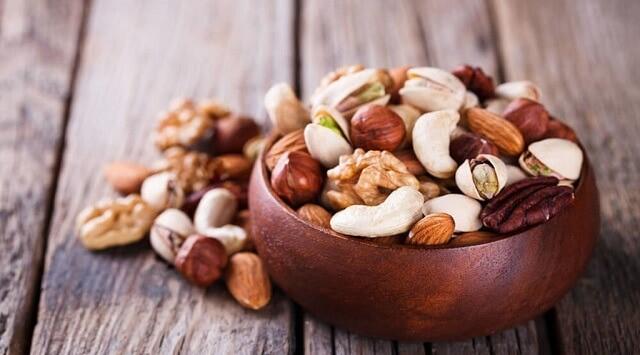 Alimentos que dan más energía