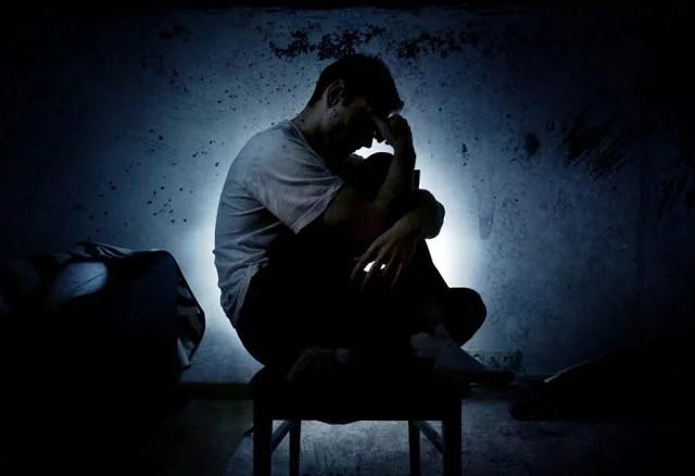 recaída en la depresión