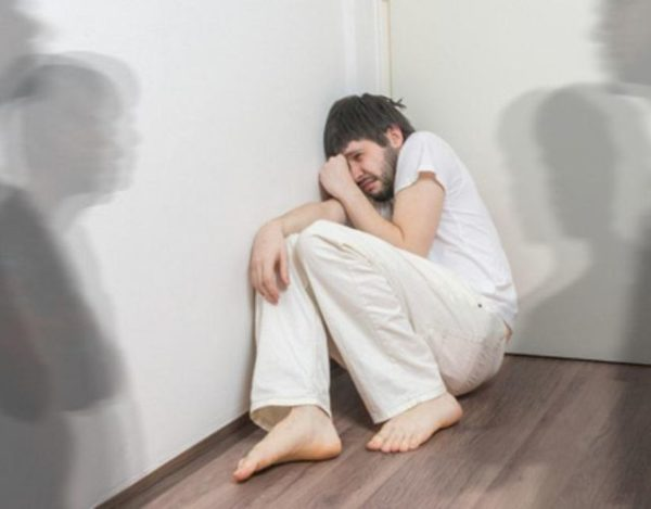 Síndrome de Ganser