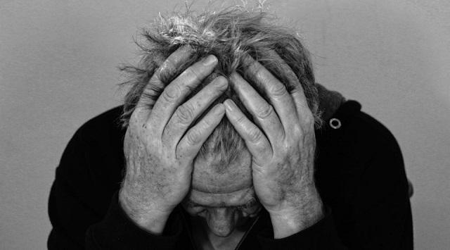 Trastorno depresivo persistente