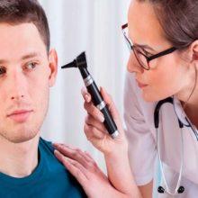 trastornos del oído