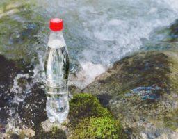 agua cruda