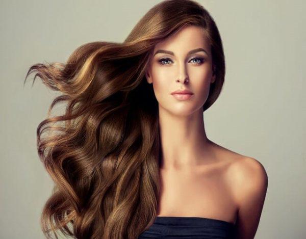 Remedios naturales para que el cabello crezca rápido