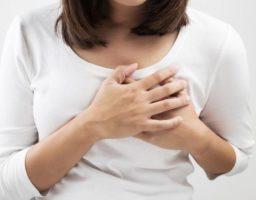 controlar una taquicardia