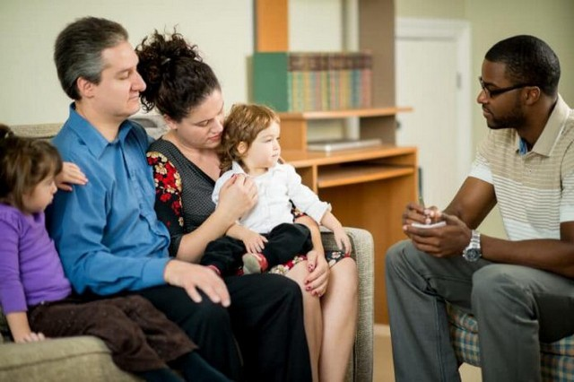 Terapia sistémica familiar