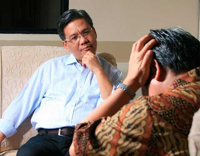 Primeros Auxilios Psicológicos o PAP