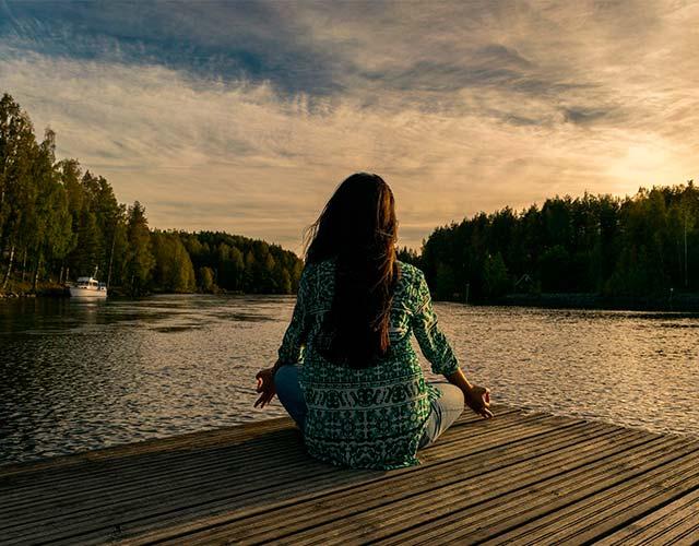 10 técnicas de relajarse en 5 minutos